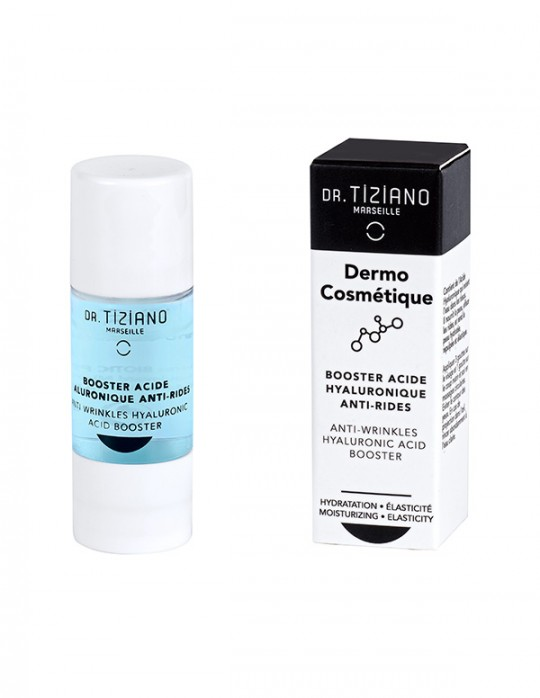 Anti-Wrinkles Hyaluronic Acid Booster - Dermo Cosmetique