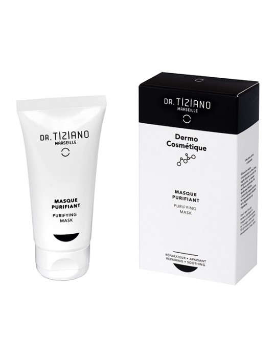 Purifying Mask - Dermo Cosmetique