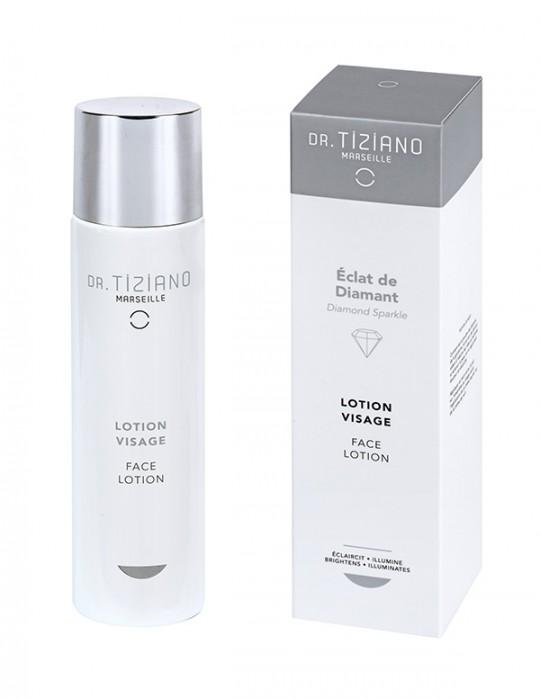Face lotion - Diamond Sparkle