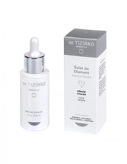 Face serum - Diamond Sparkle