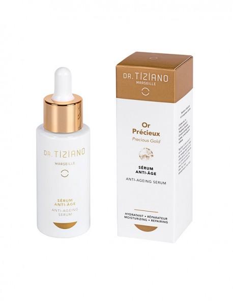 Anti-ageing serum - Precious Gold